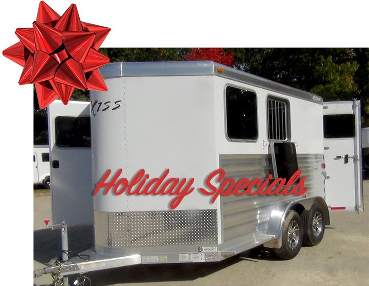 Trailer Christmas Specials